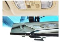 "Car DVR Recorder camera inside mirror with 4.3"" TFT Monitor"