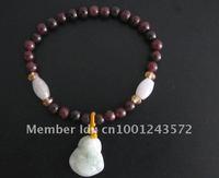 garnet bracelets beautiful artcraft with elastic thread free shipping