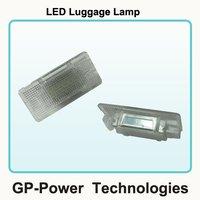 2012 Newest  Car LED Luggage lamp  For  BMW E39 E88 E60 ETC