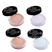 Best selling!! 2012 4colors new color correcting eye primer base concealer makeup 4pcs/lot Free shipping