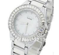 New Arrival! Eyki Women's Quartz Watch Fashion Vintage Ceramic Ladies Quartz Watch Women  2013  Diamond Luxury Bracelet Watches