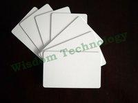 free shipping 200pcs MF1K S50 (Fudan) 13.56Mhz IC Card