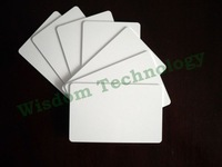 free shipping 200pcs MF1K S50 (Fudan) 13.56Mhz IC Card
