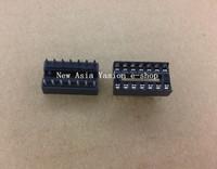 Free Shipping 34pcs IC Integrated Circuit 14 Pin DIP IC Sockets Adaptor