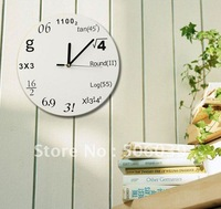 free shipping hot sale creative Digital wall clock