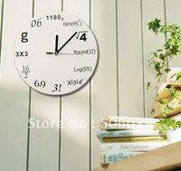 free shipping hot sale creative Digital wall clock