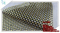 "free shipping,24rows rhinestone trimming,4.64"" 10yard"