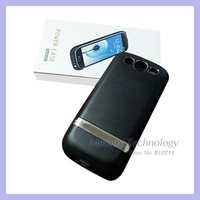 With Stand Holder 3200mah Backup External Battery Charger Case For Samsung Galaxy S3 SIII I9300
