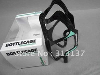 ABOUT 25G BIANCHI FULL CARBON BOTTLE CAGE 2PC/LOT WITH PACKAGE