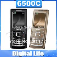 6500C Unlocked Original Nokia 6500 Classic 3G mobile phone wholesale Free Shipping