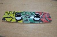 high quality kiteboard ,kitesurfing board  Zero 135cm