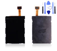 for NOKIA X3 X3-00 C5-00 X2 7020 2710 2720 lcd screen digitizer new and original 1pcs free shipping china post with tool