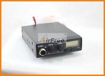 FREE Shipping Mobile CB Radio MERX K6107 CITIZEN BAND Transceiver 26-27MHz Vehicle Mounted Radio