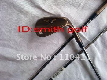 New golf clubs free ship golf wedges SM4 golf wedges 52/56/60 degree 3pcs lot high quality black colors