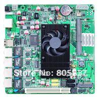 Atom D525 Motherboard with 4 Lan port  EIP-D5254L