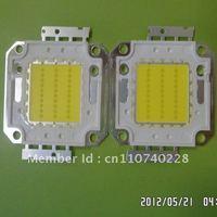 Excellent Heatsink 3300lm  light emitting diode SuperBrightness Square High Power LED Chip 30W