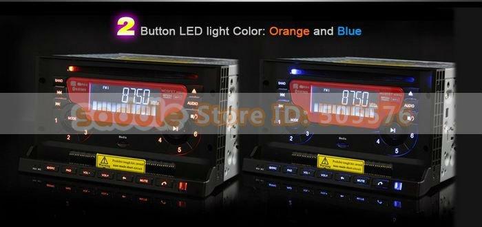 "Tablet + GPS + 7"" Detachable Panel + RDS + Camera + DVB-T(MPEG-4"