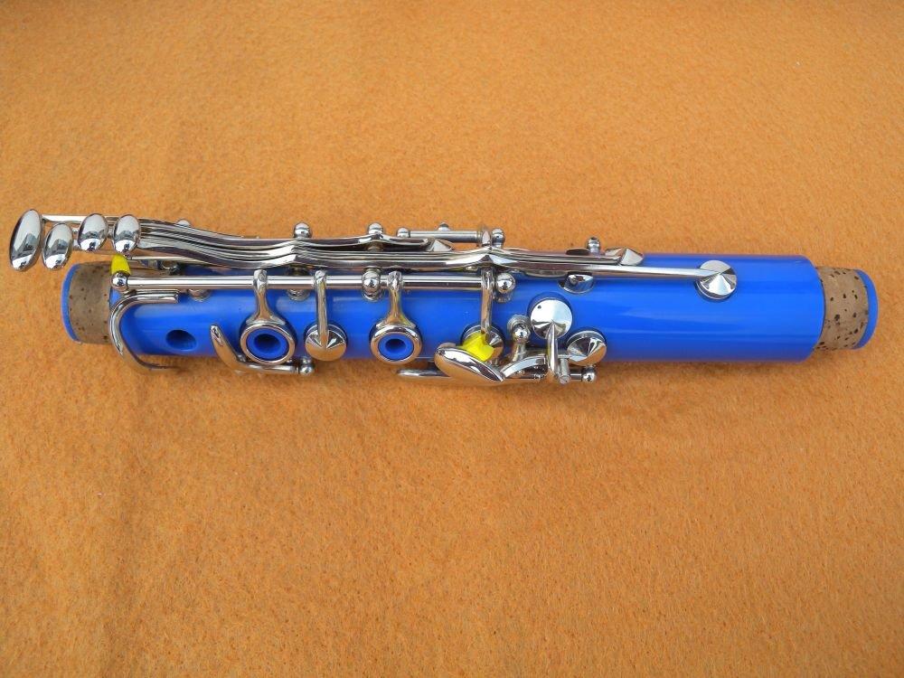 Sino-US joint venture in B-flat Clarinet / black tube ebony tube ...
