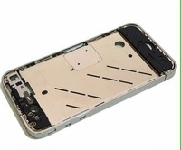 Lot2 Middle Mid Chassis Plate Bezel Frame Board Mid Frame for iPhone 4 4G