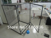 Reptile Chameleon Screen Cage Large Size 85*85*120cm