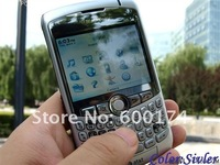 Hot sale  unlocked original  BlackBerry Curve 8320 WIFI QWERTY PIN+IMEI GOOD refurbished mobile cell phones