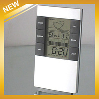 Home electronic thermometer hygrometer digital display ,  Free Shipping