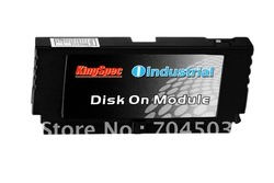 IDE40pin 8GB Dom (Disk on Module) for Server, Industrial Storage Equipment(China (Mainland))