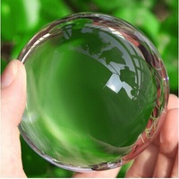 10pcs K9 TOP quality 30mm crystal ball wedding gift,Christmas gift,home decoration as christmas gift