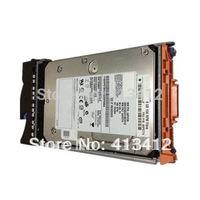 5214 73P8022 73P8023 146GB 15K FC DS4300  new hard disk drive three years warranty