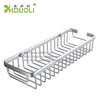 XIDUOLI Latest Designed Space Aluminum Bathroom Basket XDL-1309