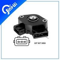 Throttle position sensor for  Volswagen OE No.037907385H