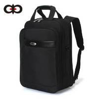 free shipping CHARMZA brand designer school sports  nylon 15inch Laptop student fashion knapsack backpack