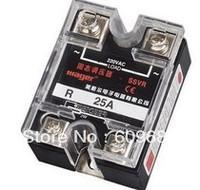 Single phase ac solid state voltage regulator  SSVR 25A
