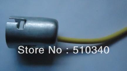 backup light &.steering lamp holder ,brake auto bulb ceramic socekt ,1156/1157swan socket/LED.halogen lamp.single-wire(China (Mainland))