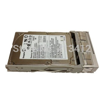 XTA-3510-146GB-10K 540-6572 146G 10K FC    new hard disk drive three years warranty