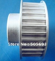 30 teeth 10mm belt T5 timing pulley 30T5(China (Mainland))
