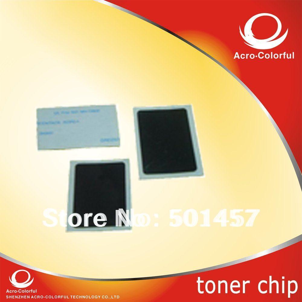 compatible color Toner Cartridge Reset Chip TK500 Compatible For Kyocera FS-C5016N laser printer(China (Mainland))