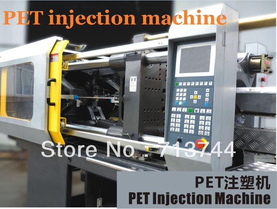 188T PET plastic injection molding Machine/PET plastic inejction machine/plastic molding machine(China (Mainland))