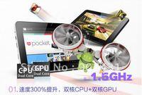 Ainol novo 7 Aurora ii Tablet PC Auroro 2 IPS Android 4.0 Tablet PC RAM 1GB DDR3 ROM 16GB HDMI Capacitive