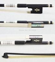 Free Shipping 5Star Performance Carbon Fiber Graphite Violin Bow #8508