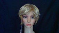 MILLIE wig by NORIKO color VANILLA LUSH open box