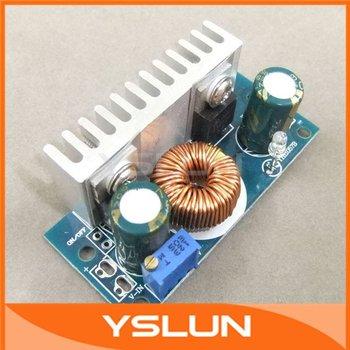 High Power DC 4.5-32V to 5-42V Wide Voltage Regulator Booster Converter Step Up Industrial Power Supply Module #090480