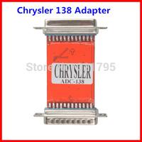 Chrysler 138 Adapter for T300 Key Programmer Free Shipping