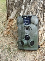 940nm Camouflage Hidden Auto Tracking Camera for Hunter_ScoutGuard Trail camera_Hunting gear