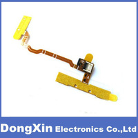 20PCS X Power and Volume Button Circuit Flex Cable For iPod Touch 2 3,High Quality