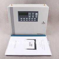 Metal GSM Alarm System With Any Arm Zone By Definition Metal Case Gsm (without Battery)6pcs/Lot