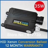 12V 35W AC SLIM HID Xenon Replacement Electronic Digital Conversion Ballast