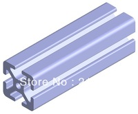 P6 30X30 H   L1000mm 6pcs aluminium profile