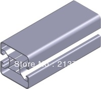 6pcs L1000mm P8 40X40X180 UL  aluminium profile
