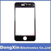 10PCS X Black Touch Screen Digitizer Replacement for iPod Touch 3